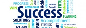 success in online business