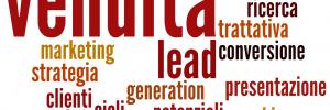 vendita lead generation marketing