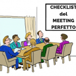 checklist meeting oerfetto