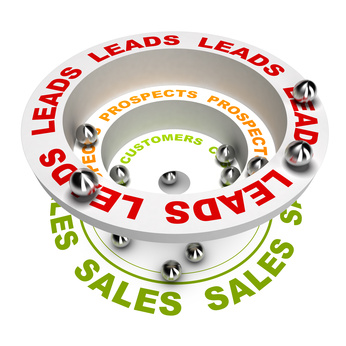 funnel di lead generation