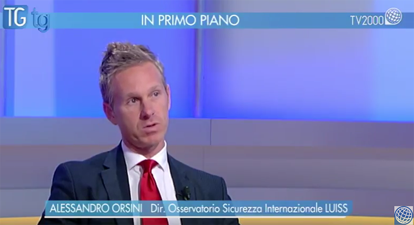 Personal branding - Prof. Orsini