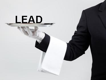 un lead non è un cliente