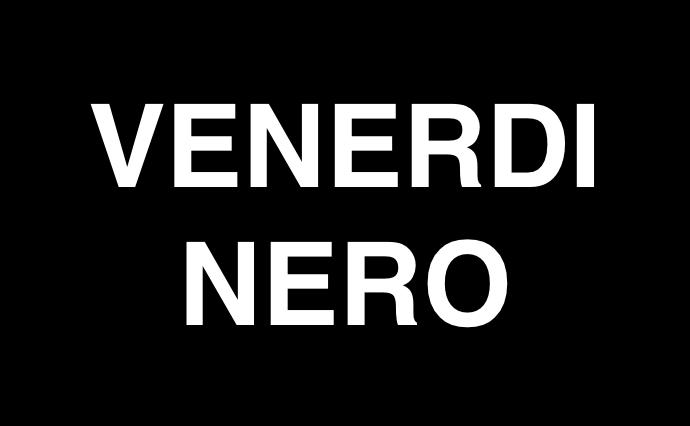 venerdi nero